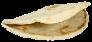 Fold Bread<br/> 16 cm (6'')
