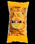 Tortilla Chips Natur dreieckig