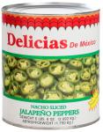 Jalapeños Nacho Slices