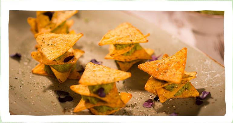 Nachos & Chips